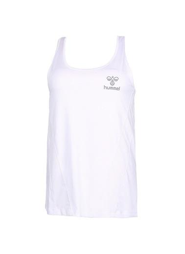 Hummel Bayan Atlet Ania Vest 910471-9001 Beyaz